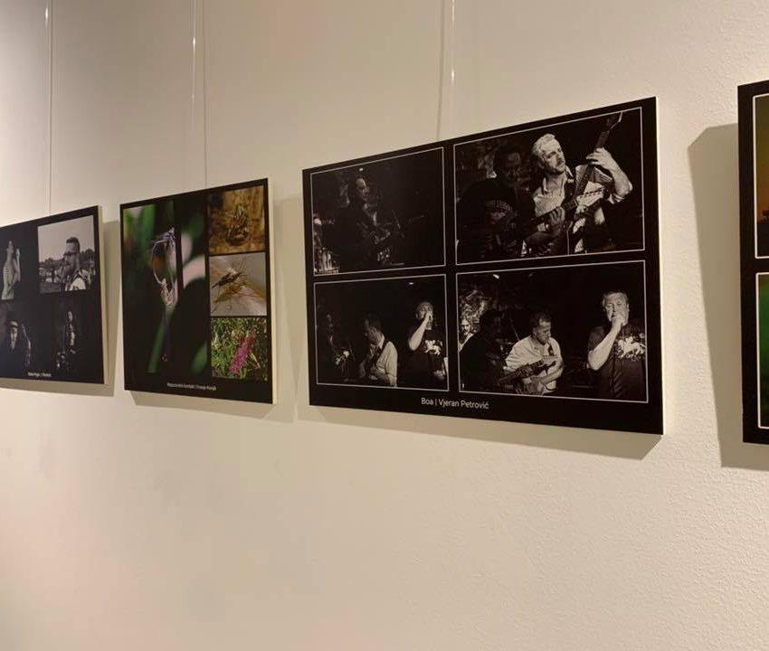 """Izložba Fotokluba Klik – """"Kolekcija"""""""