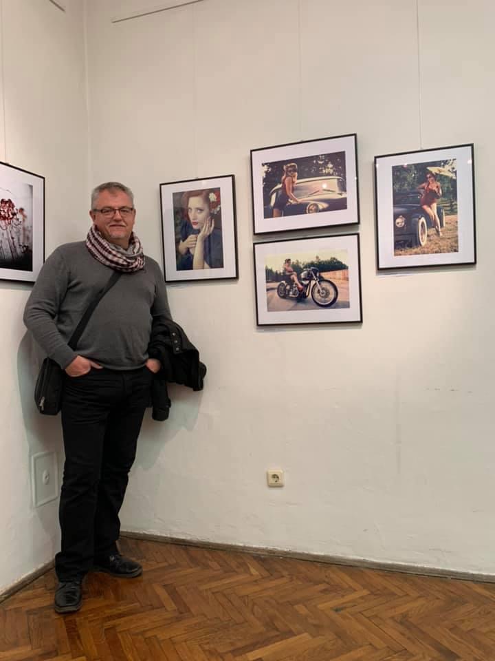 Fotoklub Zagreb Kolekcija 2019