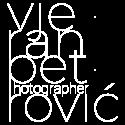 Vjeran Petrović photographer