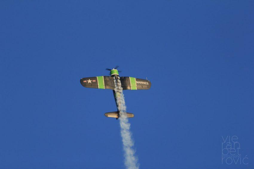 RC Airshow Čakovec 2017